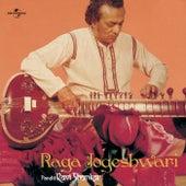 Raga Jogeshwari by Ravi Shankar