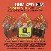 12 Inches of MicMac Volume 3 by Various Artists