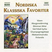 Play & Download Nordic Favourites by Various Artists | Napster