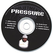 Play & Download Destined 4 Greatness by Pressure | Napster