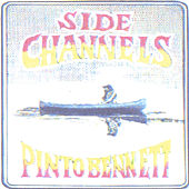 Side Channels by Pinto Bennett