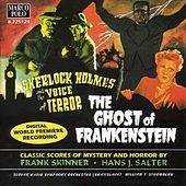 SALTER / SKINNER: Sherlock Homes and the Voice of Terror by Slovak Radio Symphony Orchestra