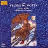VIANNA DA MOTTA: Piano Music by Sequeira Costa