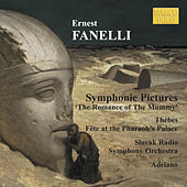 Play & Download FANELLI: Symphonic Pictures by Slovak Radio Symphony Orchestra | Napster