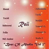 Best of Aladin, Vol. 2 by Various Artists