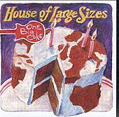Play & Download One Big Cake by House of Large Sizes | Napster
