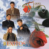 14 Exitos Vol. 2 by Grupo Tentacion
