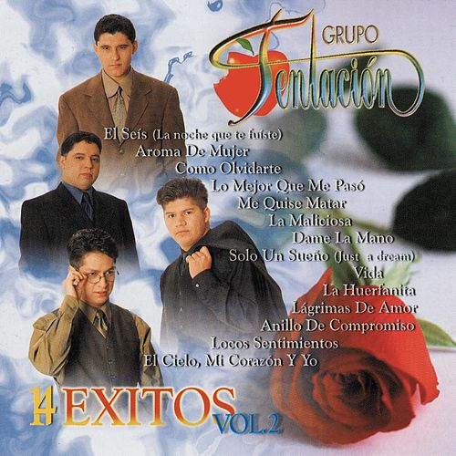 Play & Download 14 Exitos Vol. 2 by Grupo Tentacion | Napster