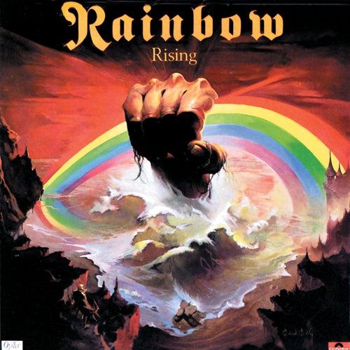 Rainbow Rising by Rainbow