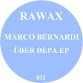 Ueber Depa EP by Marco Bernardi