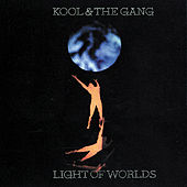 Play & Download Light Of Worlds by Kool & the Gang | Napster