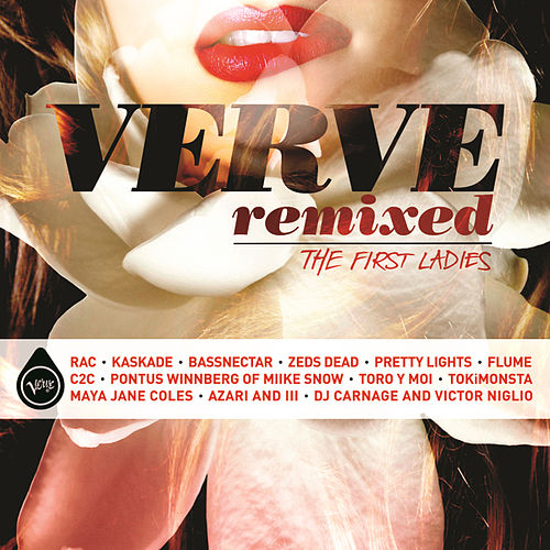 Play & Download Verve Remixed: The First Ladies by Various Artists | Napster