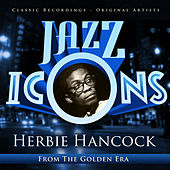 Jazz Icons from the Golden Era - Herbie Hancock by Various Artists