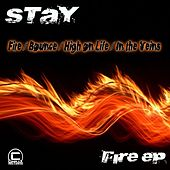 Fire EP by Stay