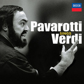 Pavarotti Sings Verdi by Various Artists