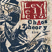 Chaos Theory Live by The Levellers