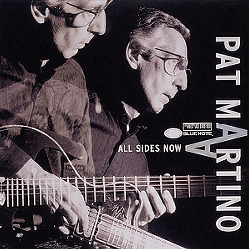 All Sides Now by Pat Martino