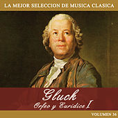 Play & Download Gluck: Orfeo y Euridice I by Orquesta Lírica de Barcelona | Napster