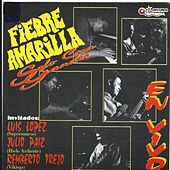 Solo Con Grandes (En Vivo) by Fiebre Amarilla