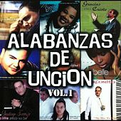 Alabanzas De Uncion Vol.1 by Various Artists