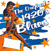 The Original 1920's Blues by Various Artists