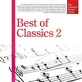 The Classical Greats Series, Vol.4: Best of Classics 2 by Global Journey