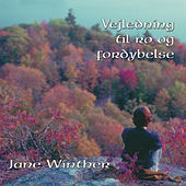 Play & Download Vejledning til Ro og Fordybelse by Jane Winther | Napster
