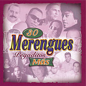 30 Merengues Pegaditos Mas by Various Artists
