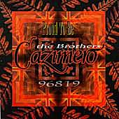 Play & Download Proud To Be by The Brothers Cazimero | Napster