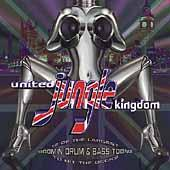 United Jungle Kingdom by Various Artists