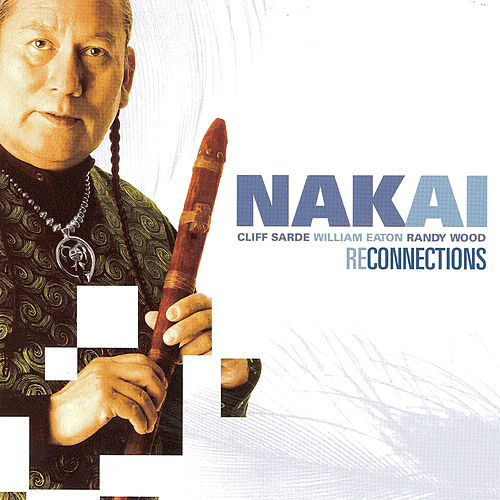 Play & Download Reconnections by R. Carlos Nakai | Napster