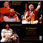 Play & Download In Concert, Vol. Ii by Pandit Hariprasad Chaurasia | Napster