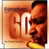Krishnadhwani, Vol. 3 by Pandit Hariprasad Chaurasia