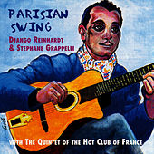 Play & Download Parisian Swing by Django Reinhardt | Napster