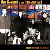 Twenty Odd Years by Subway Sect