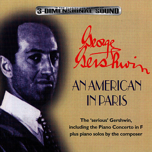 Play & Download An American In Paris by George Gershwin | Napster