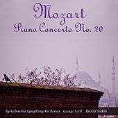 Play & Download Mozart: Piano Concerto No. 20 by George Szell | Napster