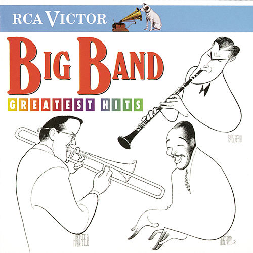 Play & Download Big Band-Greatest Hits by Glenn Miller | Napster