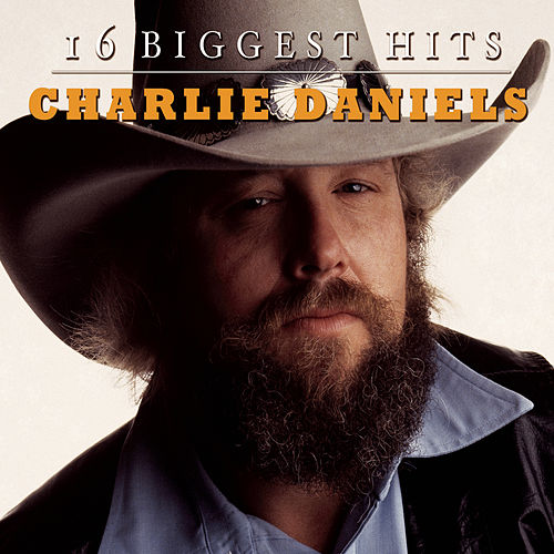 16 Biggest Hits by Charlie Daniels