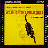 Play & Download Walk On The Wild Side by Elmer Bernstein | Napster