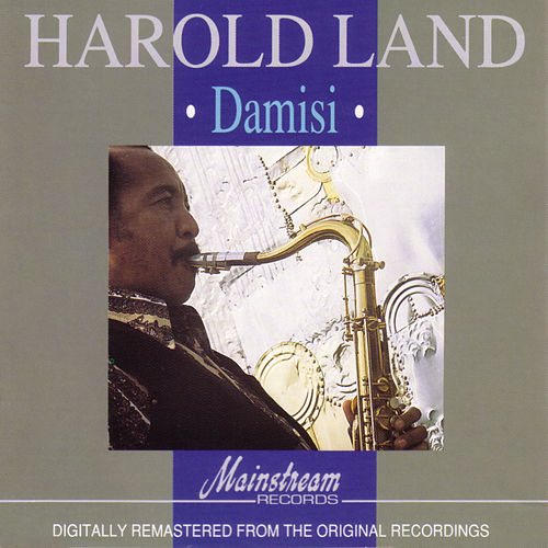 Play & Download Damisi by Harold Land | Napster