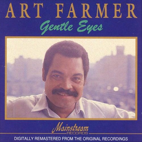 Gentle Eyes by Art Farmer