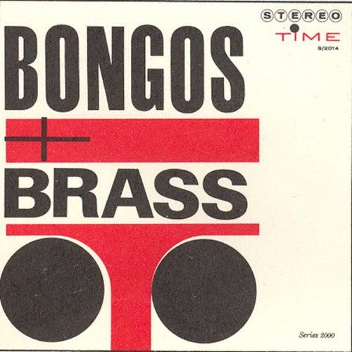Bongos & Brass by Hugo Montenegro