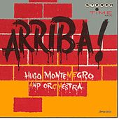 Play & Download Arriba by Hugo Montenegro | Napster