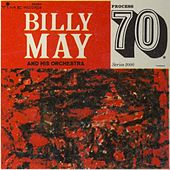 Billy May & His Orchestra by Billy May