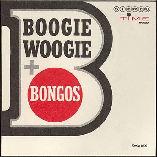 Play & Download Boogie Woogie & Bongos by Hugo Montenegro | Napster