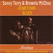 Play & Download Hometown Blues by Brownie McGhee | Napster