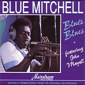 Play & Download Blue's Blue by Blue Mitchell | Napster