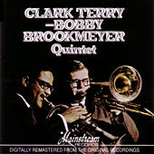 Clark Terry& Bobby Brookmeyer Quintet by Clark Terry
