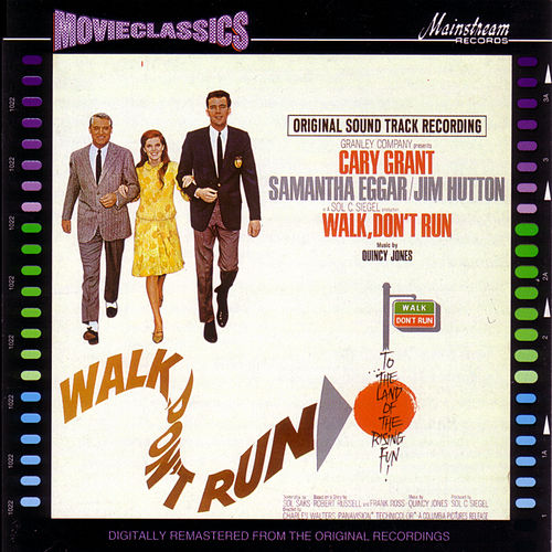 Play & Download Walk Don't Run by Quincy Jones | Napster